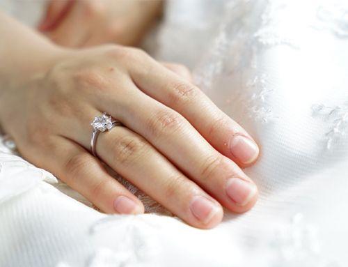 המדריך המלא לרכישת טבעת אירוסין
