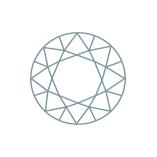 יהלום-עגול
