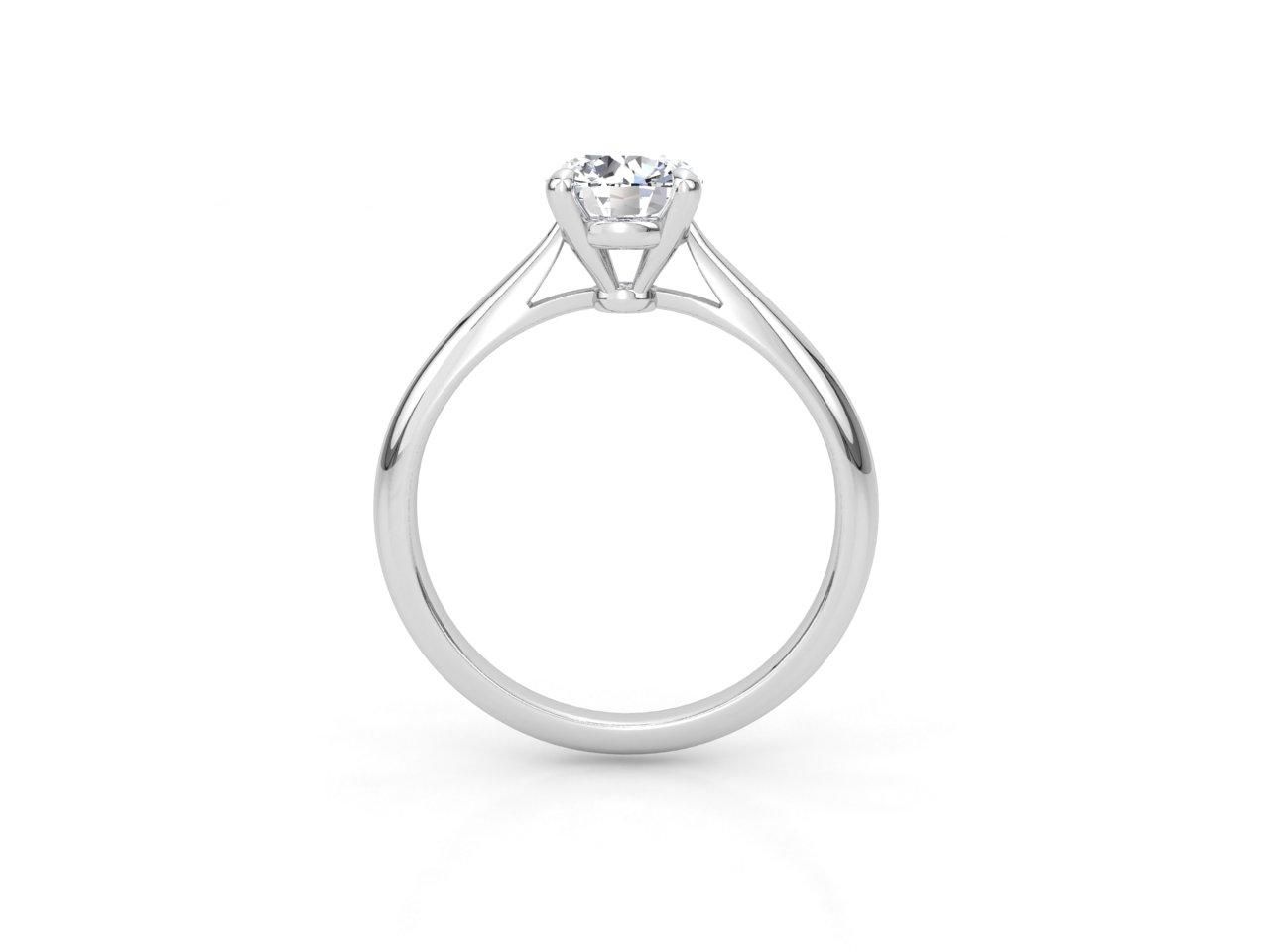 טבעת-אירוסין-זהב-לבן-סוליטר-קלאסית-עם-יהלום-מרכזי-0.83-קראט-5