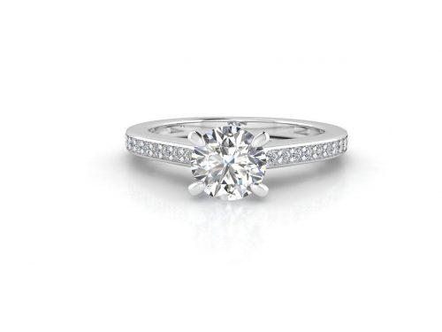 """טבעת-אירוסין-סוליטר-זהב-לבן-סה""""כ-0.72-קארט-יהלומים-4"""